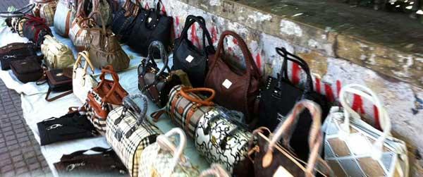 Γιάννενα: Μάστιγα το παρεμπόριο και για την γιαννιώτικη αγορά!